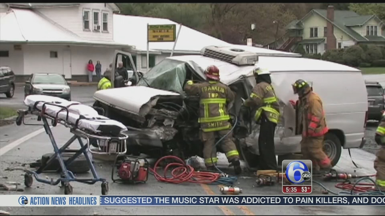 Franklin township News | 6abc com