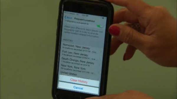 Spy Phone App Features