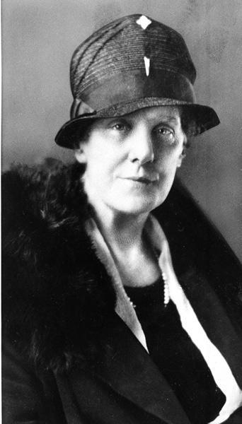 """<div class=""""meta image-caption""""><div class=""""origin-logo origin-image ap""""><span>AP</span></div><span class=""""caption-text"""">Anna Jarvis, who conceived the idea of a special tribute to mothers, is shown in this 1928 file photo. (AP Photo)</span></div>"""