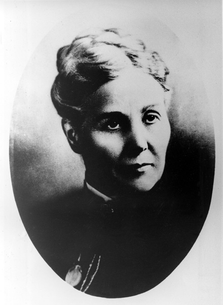 """<div class=""""meta image-caption""""><div class=""""origin-logo origin-image ap""""><span>AP</span></div><span class=""""caption-text"""">Anna Marie Reeves Jarvis, who is seen in this undated picture, inspired the creation of Mother's Day as a national holiday. (AP Photo)</span></div>"""