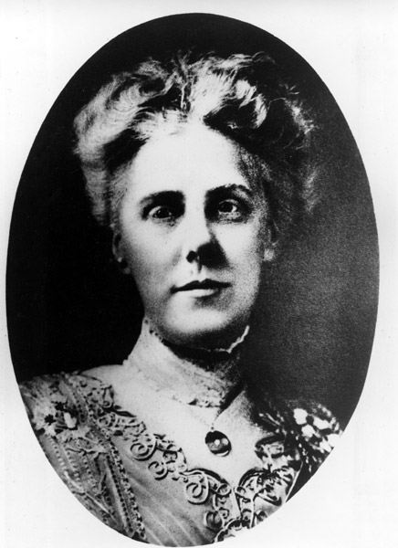 """<div class=""""meta image-caption""""><div class=""""origin-logo origin-image ap""""><span>AP</span></div><span class=""""caption-text"""">This is an undated picture of Anna Jarvis, from Grafton, West Virginia, who promoted and achieved the proclamation of Mother's Day as a national holiday, in honor of her mother, (AP Photo)</span></div>"""