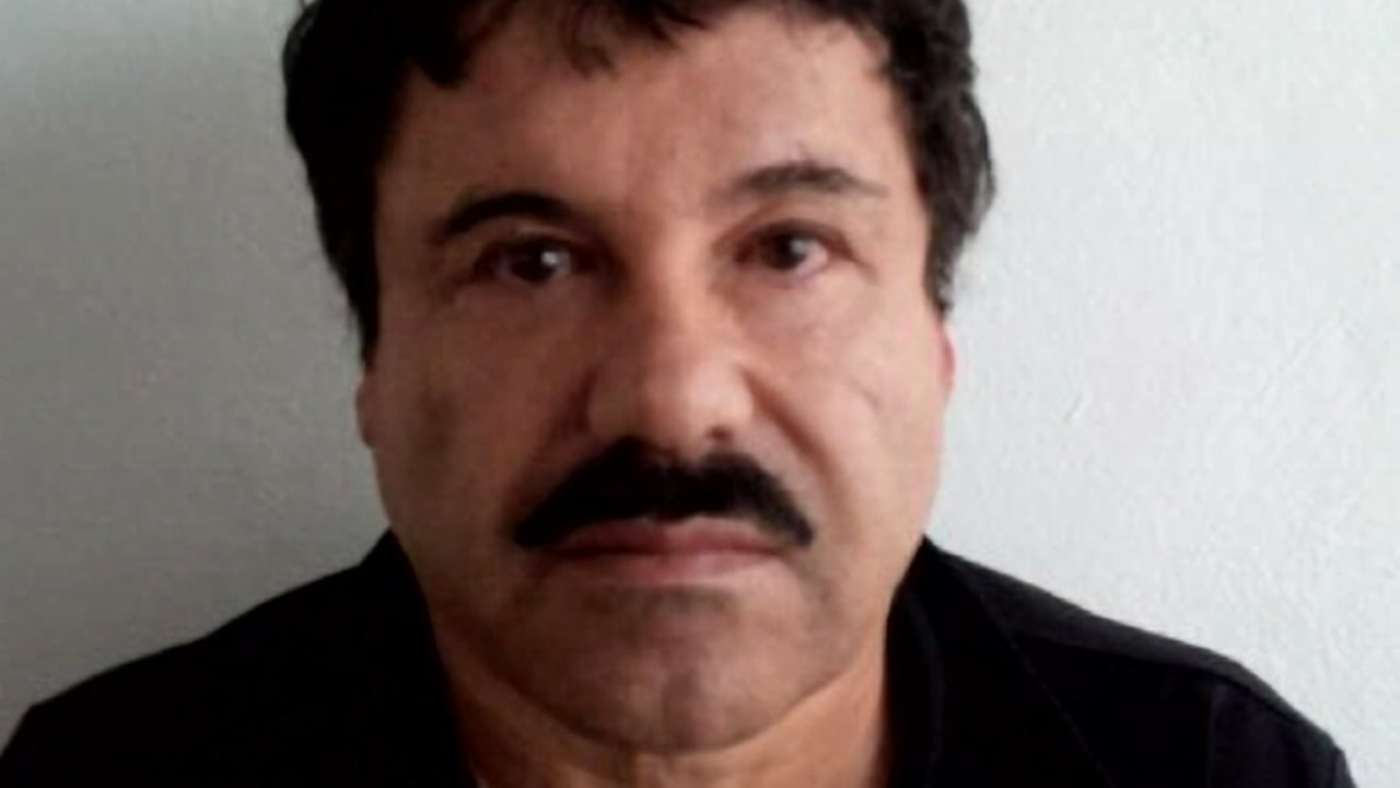 "Judge says ""El Chapo"" extradition can move forward"