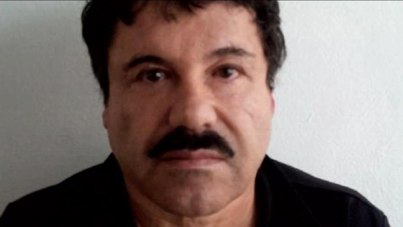 "Judge says ""El Chapo"" extradition can move forward"
