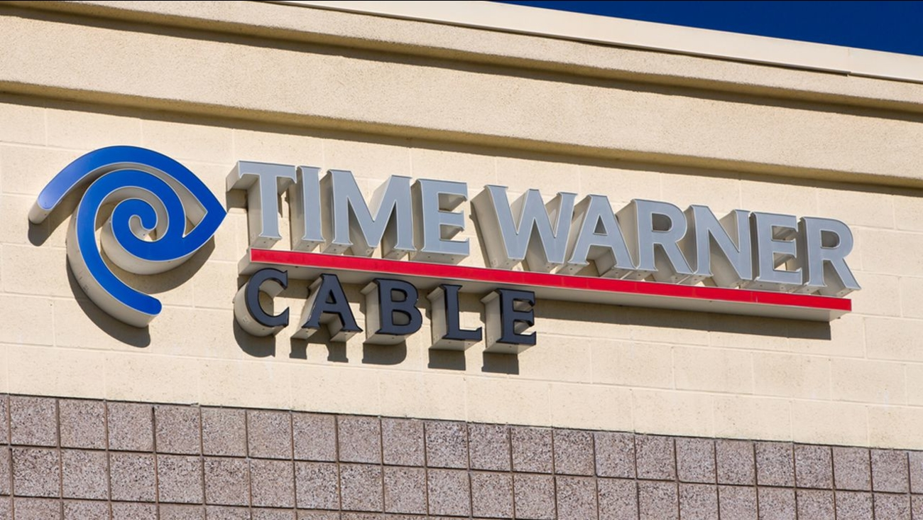 Time Warner Cable service restored after major outage in New York