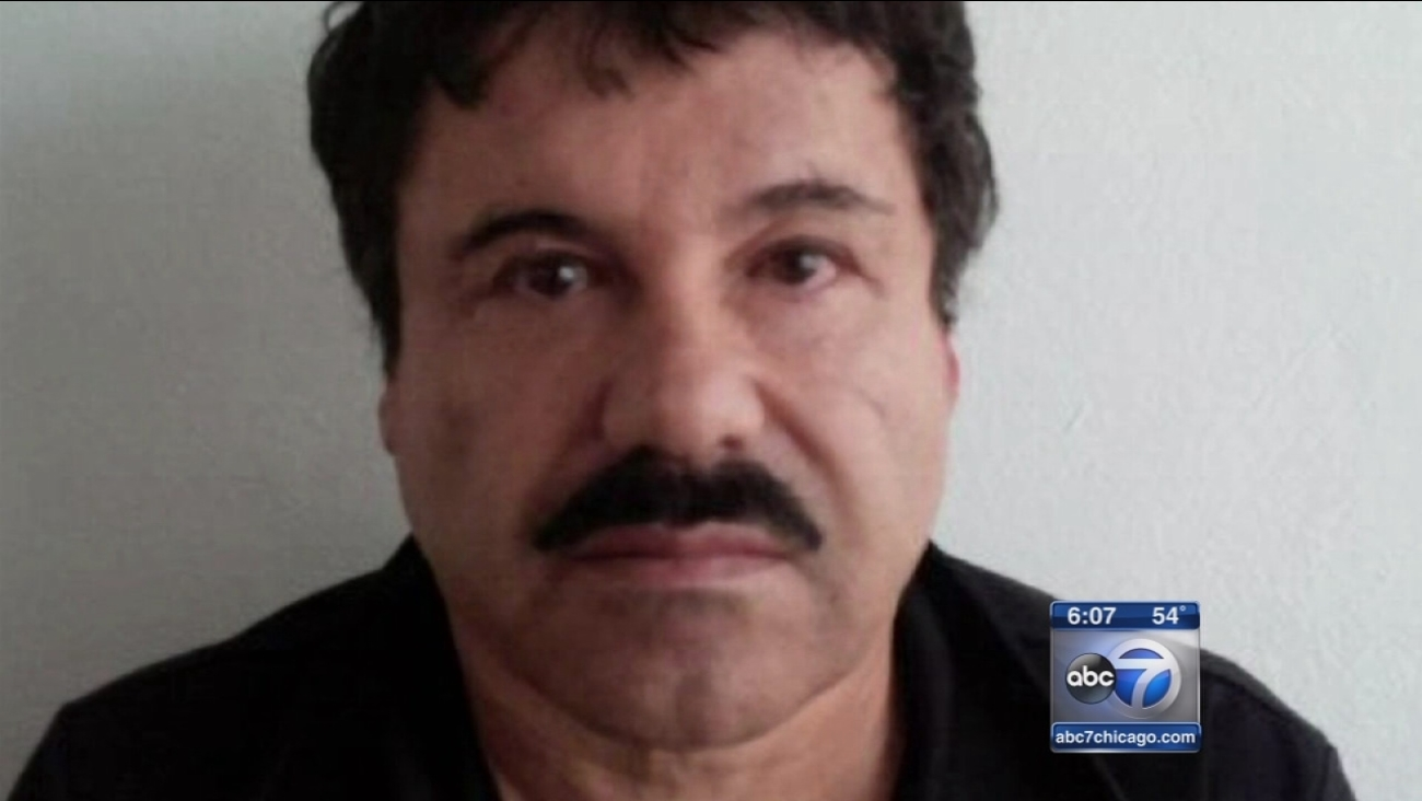 El Chapo extradition to US could be imminent