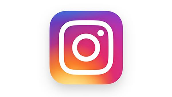 Photo sharing company Instagram unveiled a new icon on Wednesday, May 11, 2016.