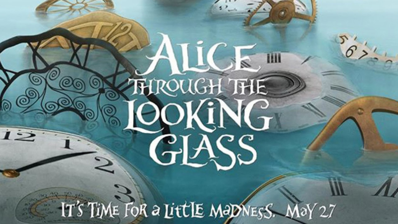 Alice Through The Looking Glass Screening Passes Sweepstakes