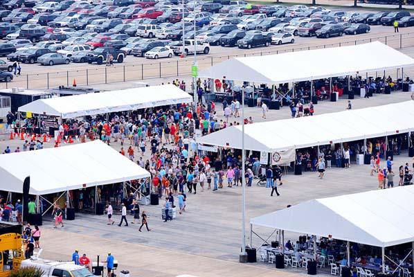 <div class='meta'><div class='origin-logo' data-origin='KTRK'></div><span class='caption-text' data-credit=''>4th annual Houston BBQ Festival</span></div>