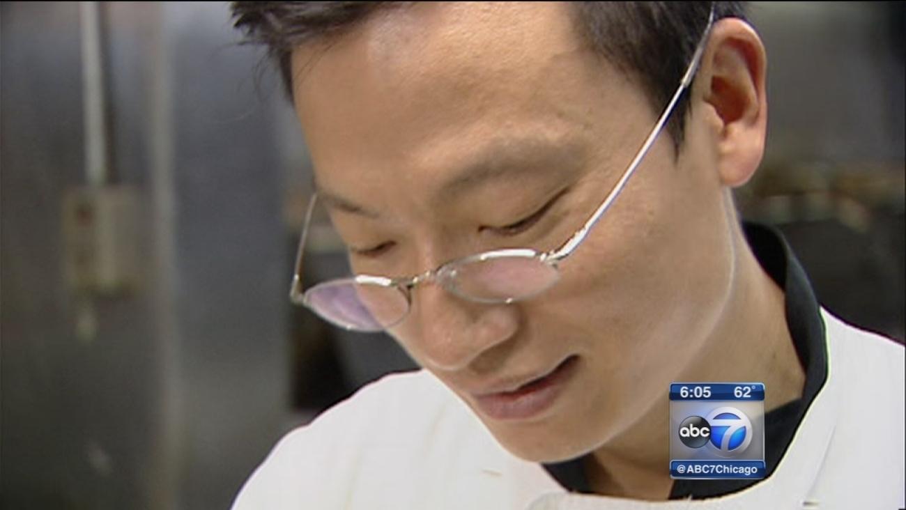 Chinatown restaurateur charged in tax-skimming scheme