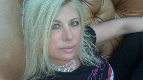 April Kauffman