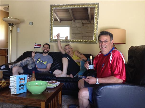"<div class=""meta image-caption""><div class=""origin-logo origin-image ""><span></span></div><span class=""caption-text"">The Quesada and Shirley families celebrate a Costa Rica win.  Keep sending in your World Cup fan photos! (photo submitted by moraeq via uReport)</span></div>"