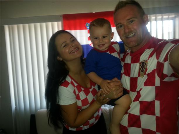 "<div class=""meta image-caption""><div class=""origin-logo origin-image ""><span></span></div><span class=""caption-text"">Kristina, Filip and Goran root for Croatia!  Keep sending in your World Cup fan photos! (photo submitted by Goran via uReport)</span></div>"