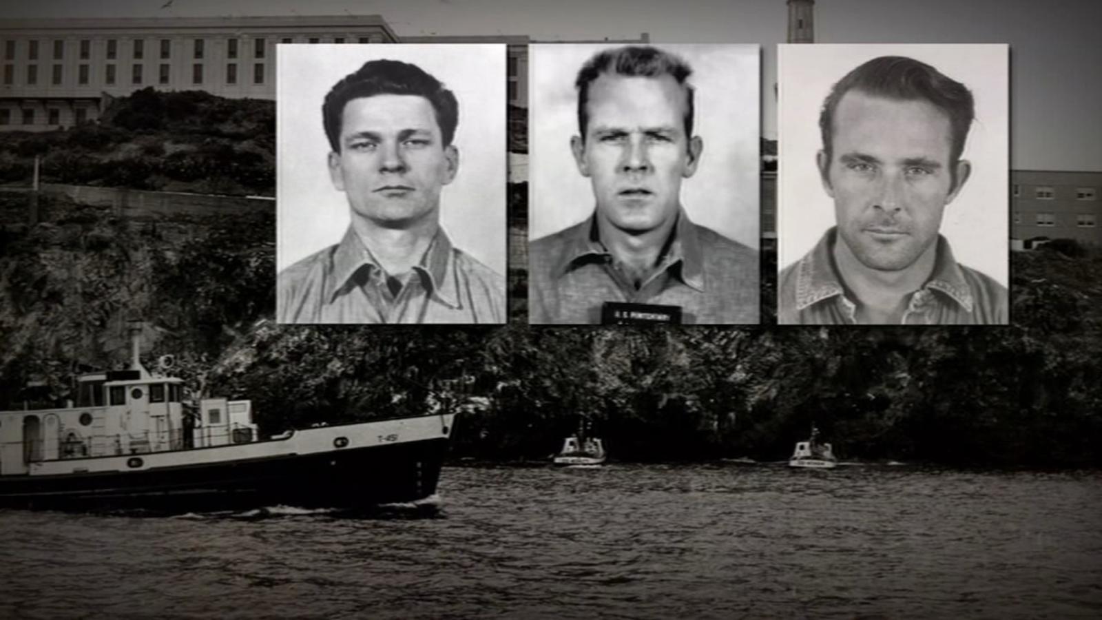 I Team Exclusive Deathbed Confession Claims Escaped Alcatraz