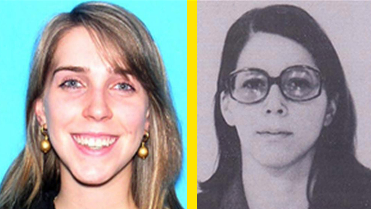 8 Of The Most Dangerous Women, Wanted By The FBI