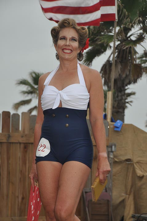 "<div class=""meta image-caption""><div class=""origin-logo origin-image none""><span>none</span></div><span class=""caption-text"">Vintage swimwear styles were all the rage at the Galveston Bathing Beauties Contest, the highlight of the Galveston Island Beach Revue, held Saturday, May 21, 2016.</span></div>"