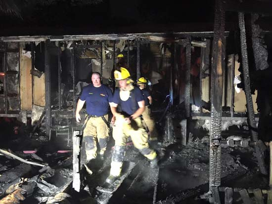 "<div class=""meta image-caption""><div class=""origin-logo origin-image ktrk""><span>KTRK</span></div><span class=""caption-text"">Fire engulfed a home in Montgomery County this morning. Two people were badly burned in the flames. (Needham Fire & Rescue)</span></div>"