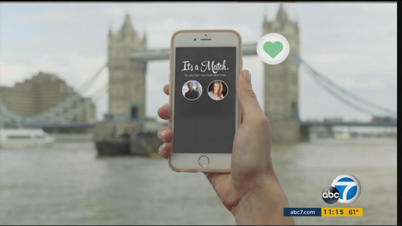 science behind online dating