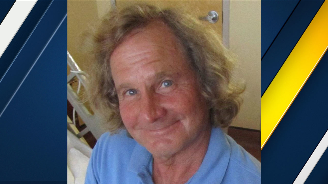 Michael Patrick Flynn, 63, is shown in an undated photo.