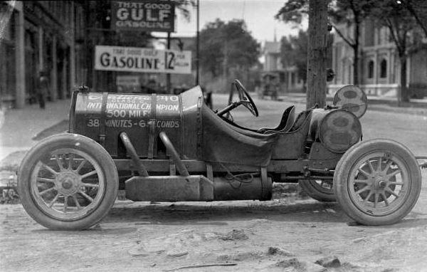 "<div class=""meta image-caption""><div class=""origin-logo origin-image ktrk""><span>KTRK</span></div><span class=""caption-text"">Race car parked on street (Houston Public Library)</span></div>"