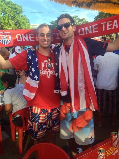 "<div class=""meta image-caption""><div class=""origin-logo origin-image ""><span></span></div><span class=""caption-text"">San Francisco brothers have a tradition of attending the World Cup!  This photo was taken at the game against Portugal.  Keep sending in your World Cup fan photos! (photo submitted by Mallory via uReport)</span></div>"