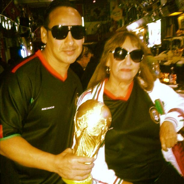 "<div class=""meta image-caption""><div class=""origin-logo origin-image ""><span></span></div><span class=""caption-text"">Celebrating a Mexico victory at El Farolito Bar on 24th & Mission St.  Keep sending in your World Cup fan photos! (photo submitted by Elsa via uReport)</span></div>"