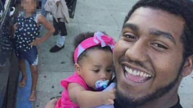 Police searching for father and 1-year-old daughter last seen in Antioch |  abc7news.com