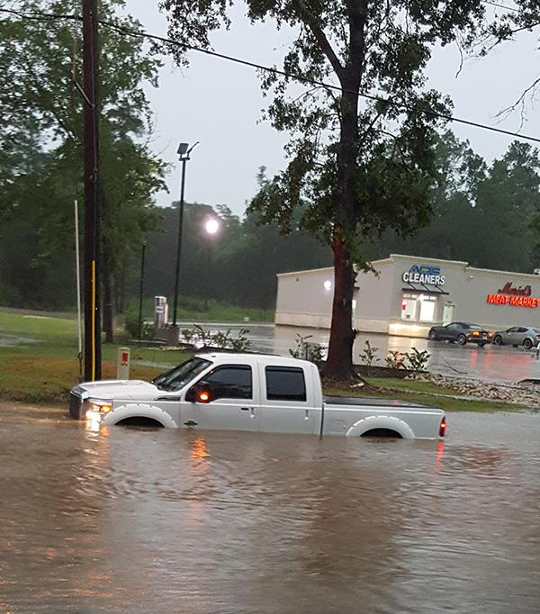 "<div class=""meta image-caption""><div class=""origin-logo origin-image none""><span>none</span></div><span class=""caption-text"">An abc13 iWitness user spotted high water on Walden Road in Montgomery County. May 26, 2016</span></div>"