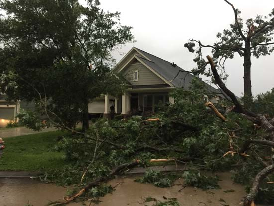 "<div class=""meta image-caption""><div class=""origin-logo origin-image ktrk""><span>KTRK</span></div><span class=""caption-text"">Weather damage in Montgomery County - May 26, 2016</span></div>"