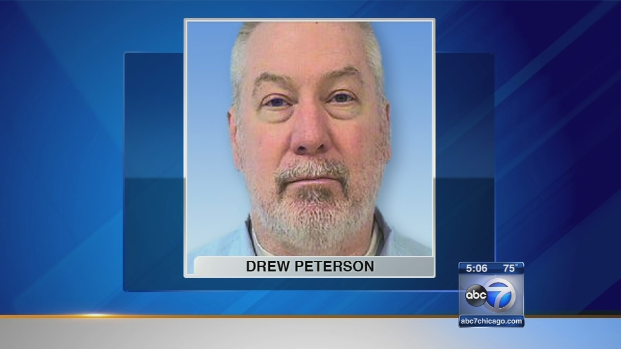 Defense rests in Drew Peterson murder-for-hire trial