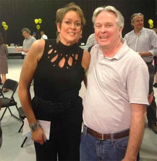 "<div class=""meta image-caption""><div class=""origin-logo origin-image wpvi""><span>WPVI</span></div><span class=""caption-text"">Lisa and 6abc friend and colleague Gary Dowdells.</span></div>"