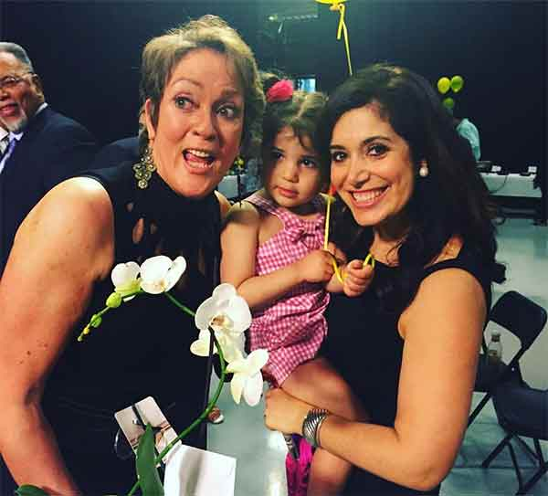 "<div class=""meta image-caption""><div class=""origin-logo origin-image wpvi""><span>WPVI</span></div><span class=""caption-text"">Lisa with 6abc's Alicia Vitarelli and her adorable daughter, Priscilla.</span></div>"