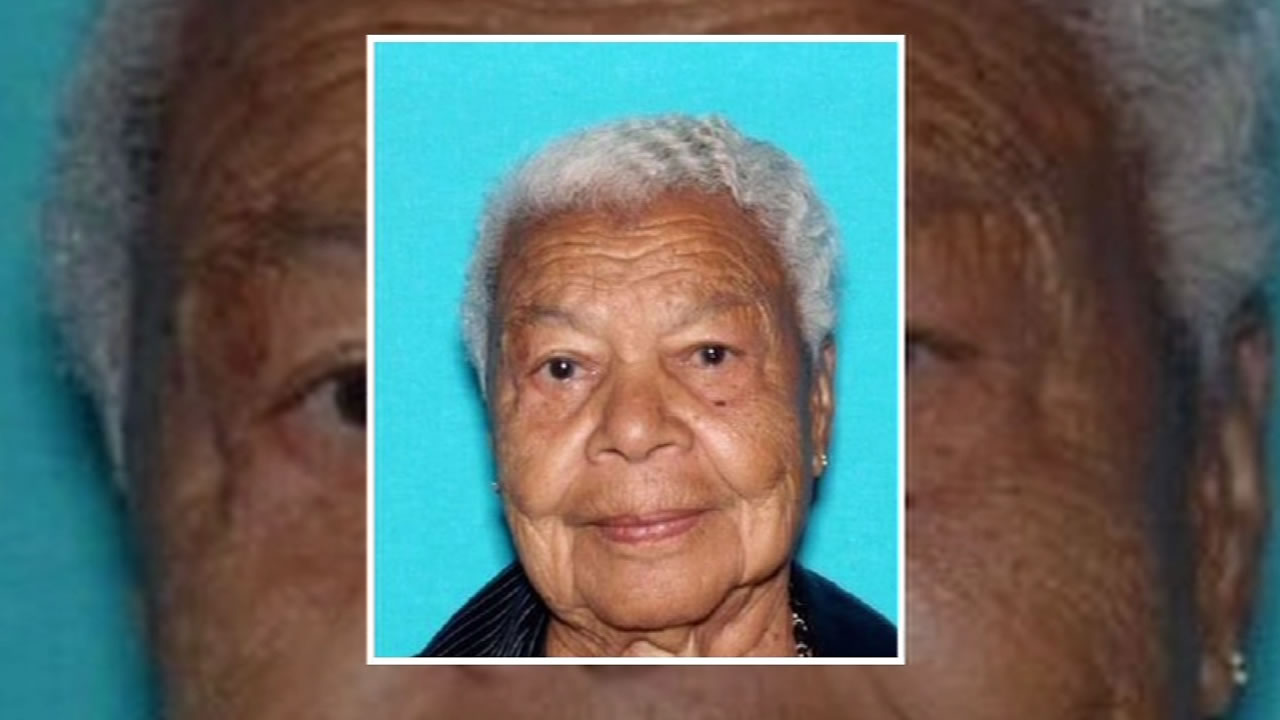 Authorities are searching for 98-year-old San Rafael resident Erlene Flagg who was last seen leaving her home Friday evening in a 2007 Ford Escape.