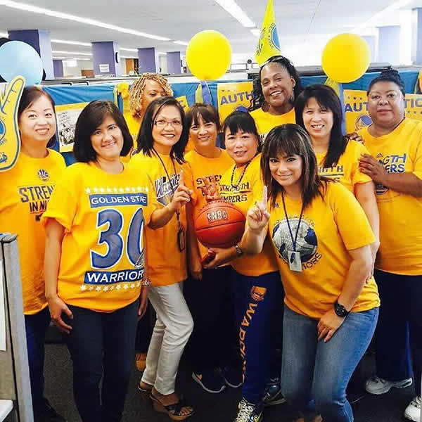 <div class='meta'><div class='origin-logo' data-origin='none'></div><span class='caption-text' data-credit='Photo submitted to KGO-TV by @mrs.lindablakely/Instagram'>We want to see your fan pride, so tag your photos #DubsOn7 and we may may feature them here or on TV.</span></div>