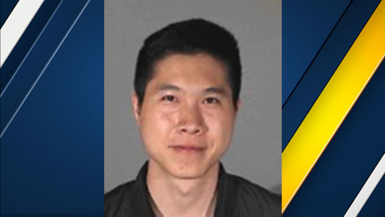 Suspect Michael Hsu allegedly dropped an unknown substance into his date's drink at a Santa Monica restaurant on Thursday, May 26, 2016.