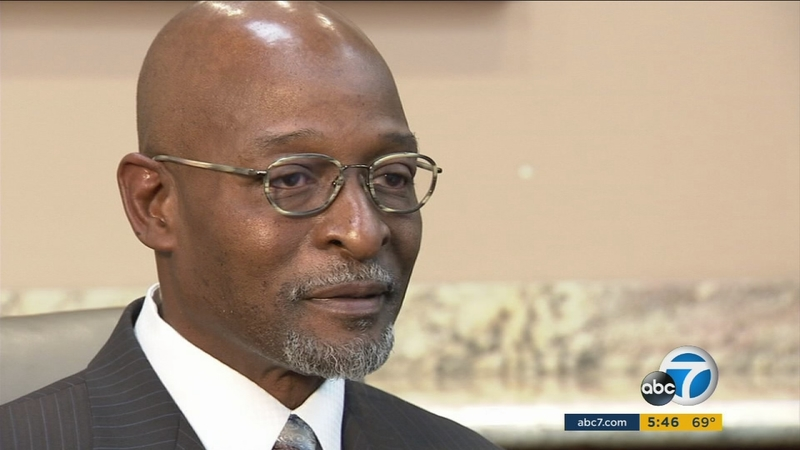 D A  declines to file charges against former LASD Sheriff Leroy Baca,  Bishop Turner