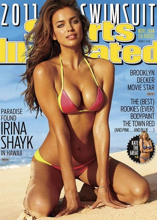 "<div class=""meta image-caption""><div class=""origin-logo origin-image ""><span></span></div><span class=""caption-text"">Ronaldo might be the hottest soccer player on earth but his girlfriend, Irina Shayk might be even hotter!</span></div>"