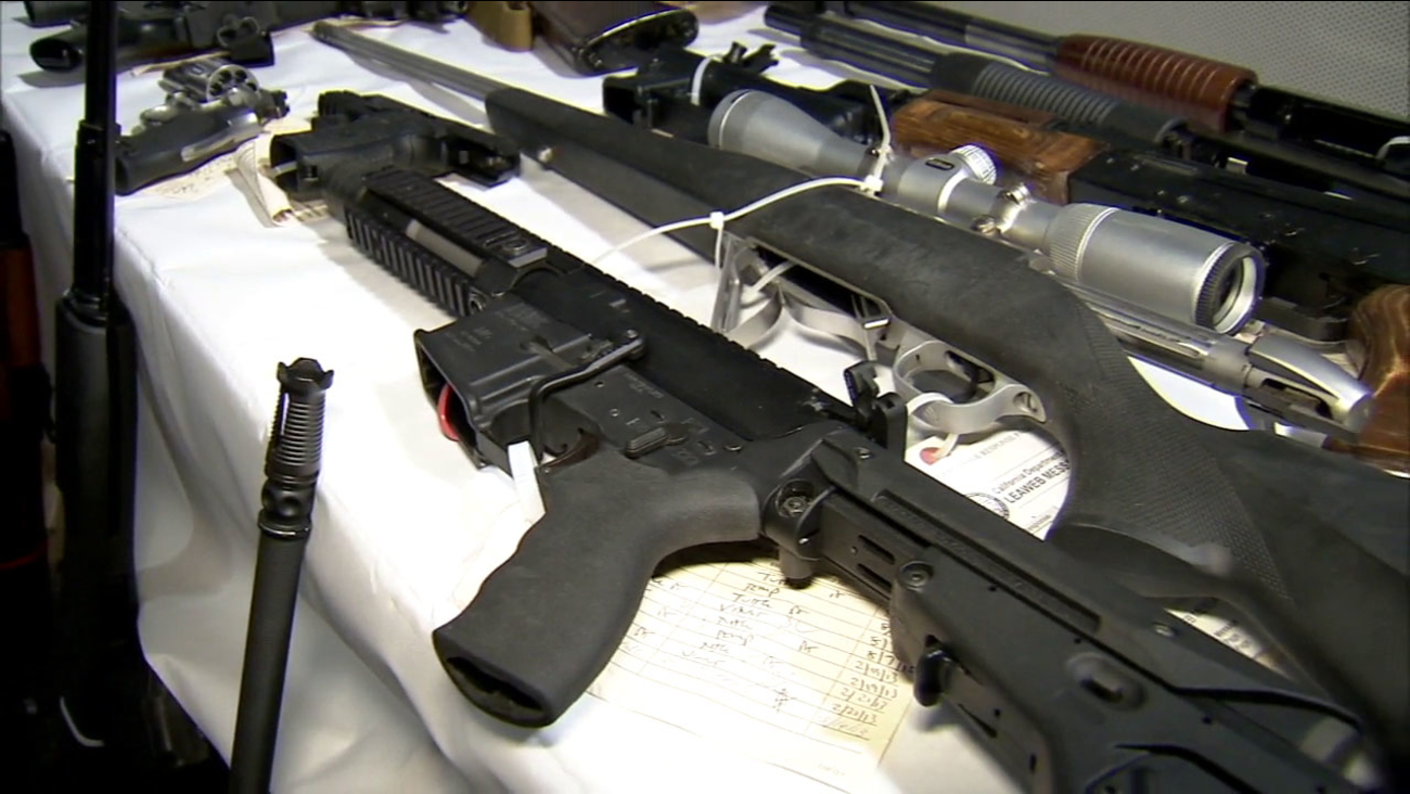 "A new LA City Council measure targets ""bad apple"" gun dealers."