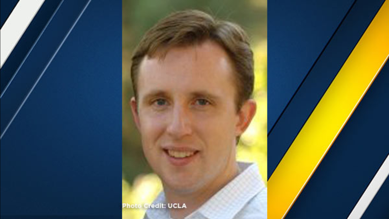 UCLA engineering Professor William S. Klug was killed in an apparent murder-suicide.