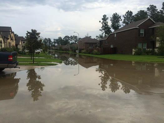 PHOTOS: Flooding across southeast Texas | abc13.com