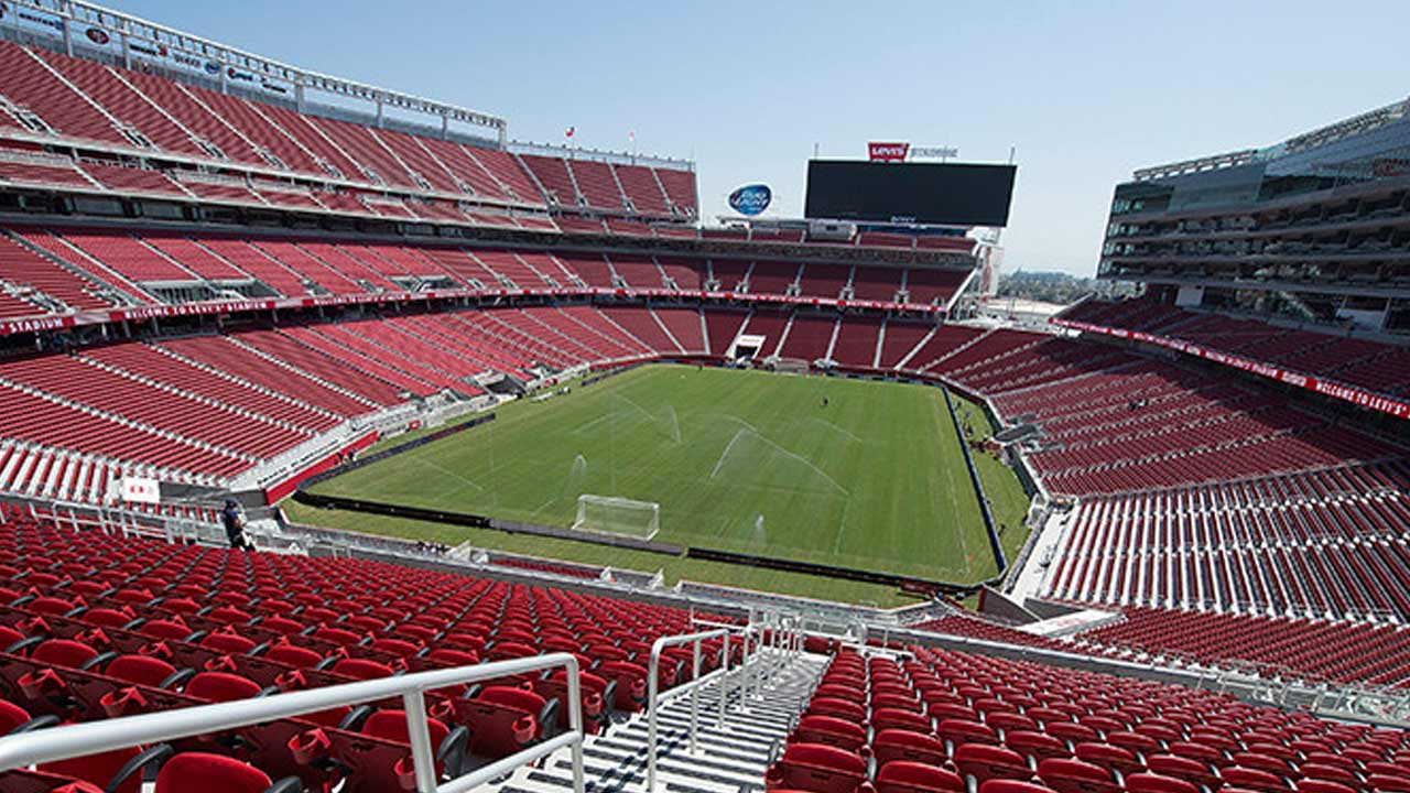 Copa America Centenario opener