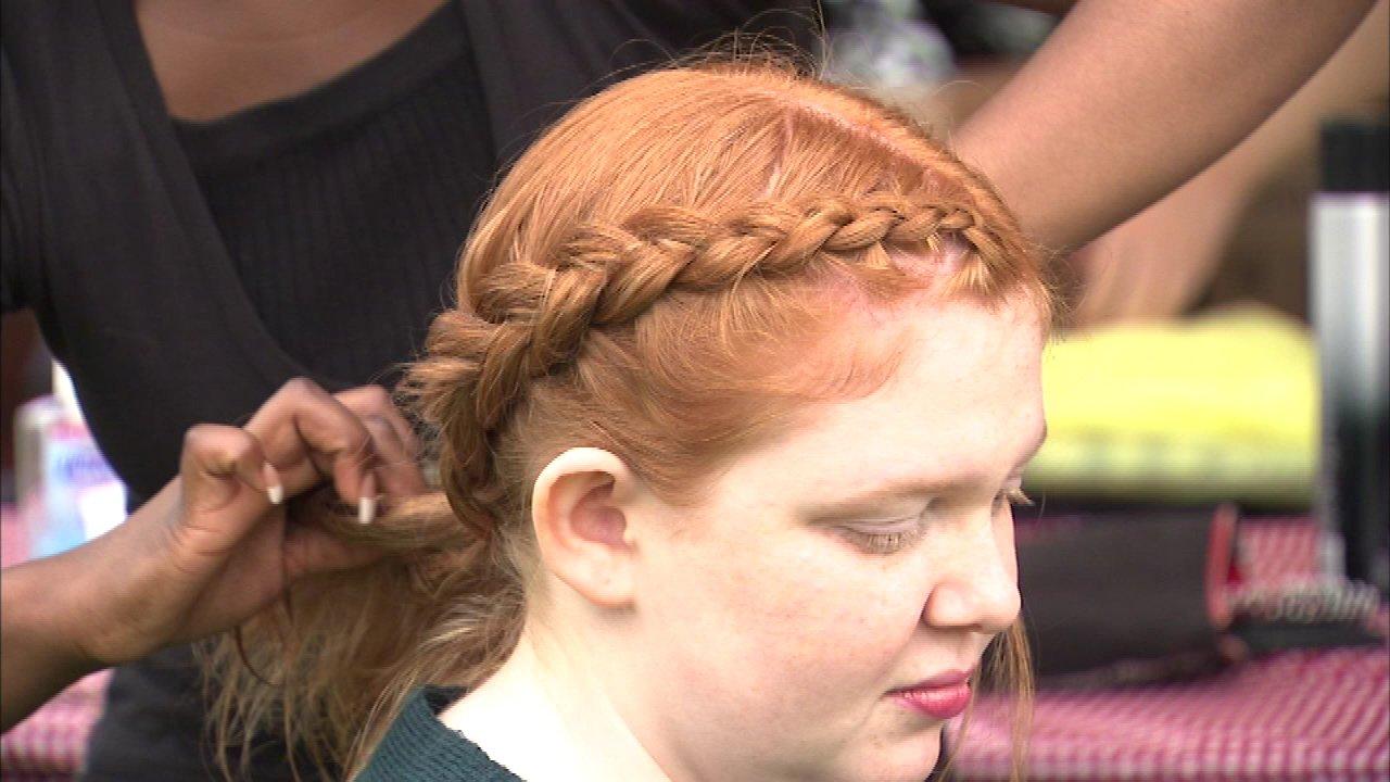 redhead festival