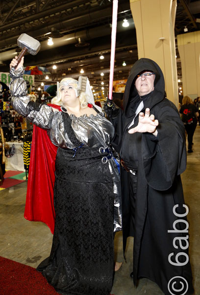 "<div class=""meta image-caption""><div class=""origin-logo origin-image wpvi""><span>WPVI</span></div><span class=""caption-text"">Many attend the 2016 Wizard World Philadelphia Comic Con dressed to impress.</span></div>"