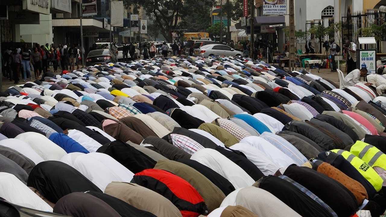 ramadan monday