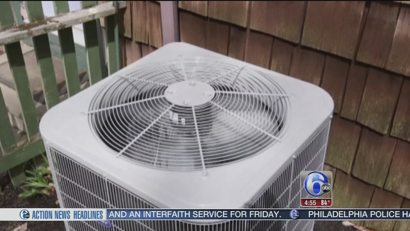 Best Central Air Conditioner >> Video Consumer Reports Best Central Air Conditioning Systems