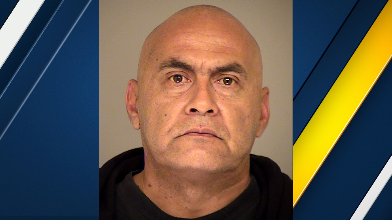 Ventura police said 51-year-old tattoo artist Jaime Garza was arrested in the sexual assault of a woman at High Class Tattoo.