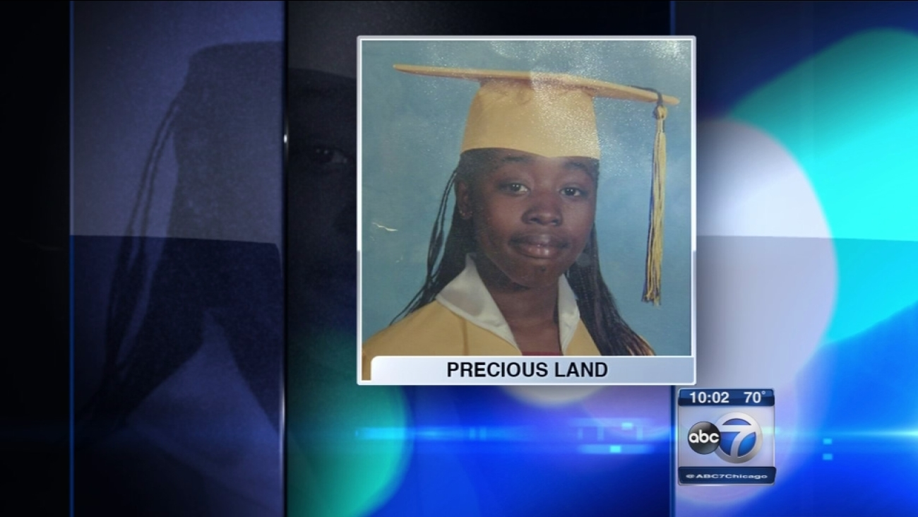 Mother paralyzed in Lawndale shooting