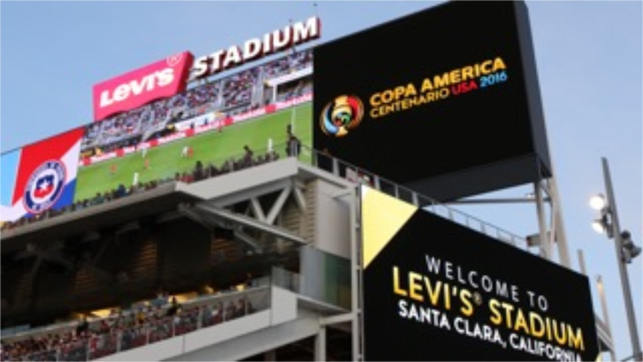 "<div class=""meta image-caption""><div class=""origin-logo origin-image none""><span>none</span></div><span class=""caption-text"">Chile vs. Argentina at Levi's Stadium on Monday, June 3, 2016. We want to see your fan pride, so tag your photos #ABC7Now and we may feature them here or on TV. (KGO-TV)</span></div>"