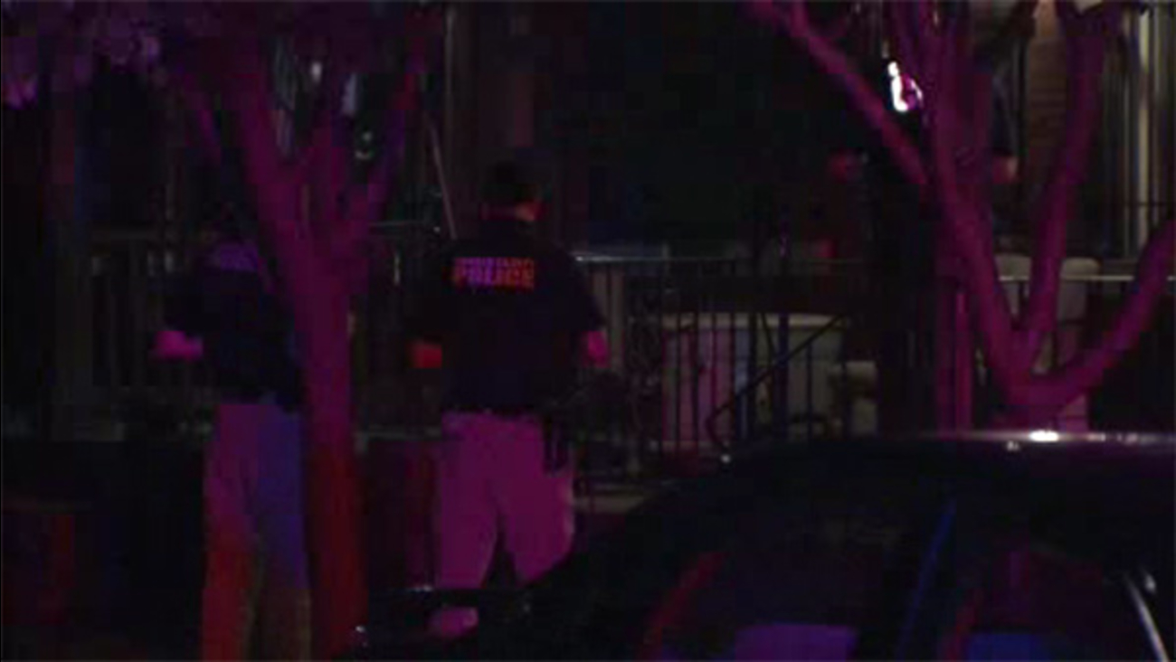 Man critically wounded in Camden shooting