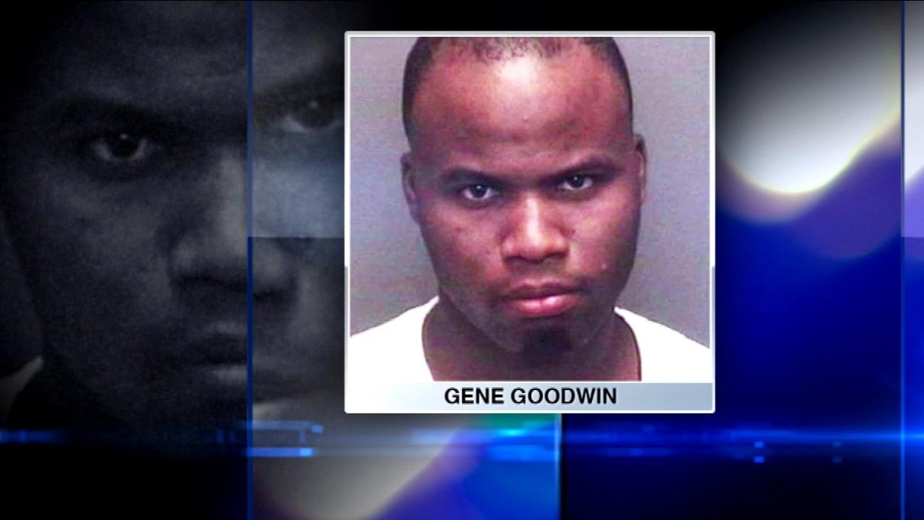 gene goodwin