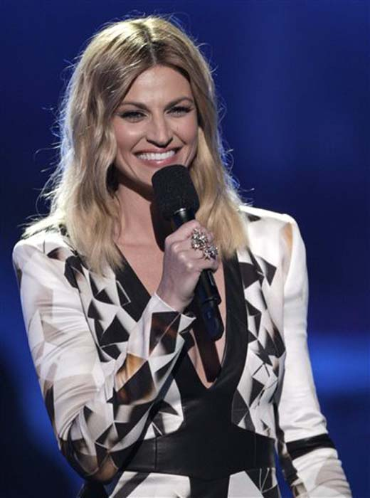 "<div class=""meta image-caption""><div class=""origin-logo origin-image none""><span>none</span></div><span class=""caption-text"">Host Erin Andrews speaks on stage  at the CMT Music Awards at the Bridgestone Arena on Wednesday, June 8, 2016, in Nashville, Tenn. (Wade Payne/Invision/AP)</span></div>"